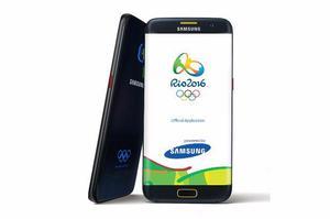 Samsung Galaxy S7 Edge 32GB - Edição limitada das