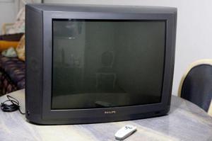 TV Philips GXR - Tubo - Perfeita