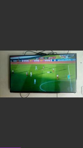 Tv panasonic 40 tv digital