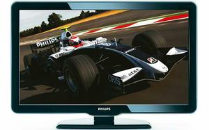 Vendo TV LCD Philips 32 polegadas