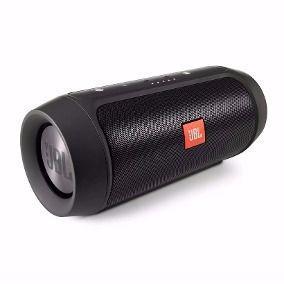 Caixa De Som Jbl Charge 2 Bluetooth Importada