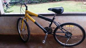 Bicicleta Caloi aro 24 com marchas