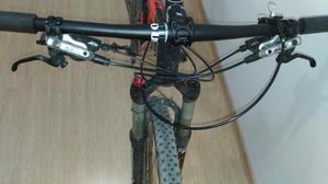 Bicicleta Scott Scale 770