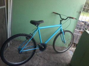 Bicicleta aro 26 em perfeito estado,