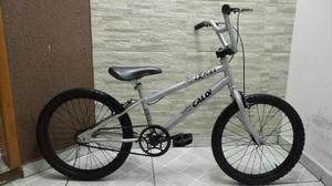 Bicicleta caloi aro 20 / expert