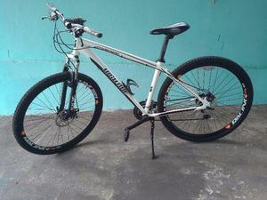 Bike aro 29, High One, Novíssima