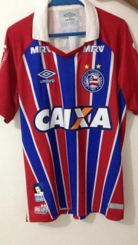 Camisa nº01 do Bahia, oportunidade