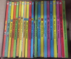 HQ Disney Especial 1a. Reedição - anos 70 e 80