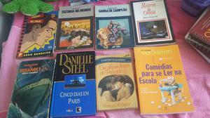 Livros com ótimos preços