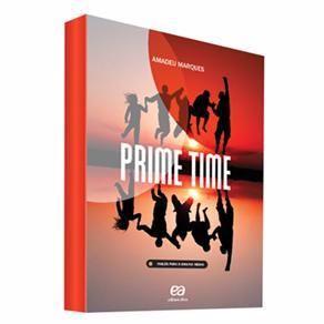 Prime Time - Volume Único - 2ª Edição - Sem Uso