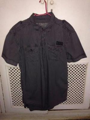 Camisa Diesel Importada Original Leia Tudo R89 Ver Fotos