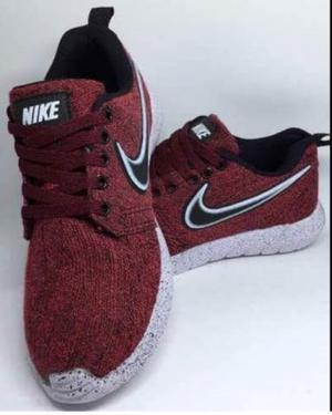 Tênis Nike Roshe One Flyknit Corrida Caminhadas Lançamento