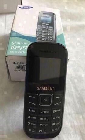 Celular da marca Samsung- Original- Novo lacrado
