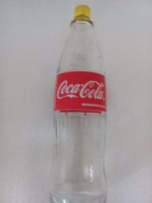 Garrafa Coca Cola 1,25 Litros Retornável