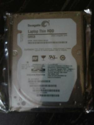 Hd 500gb Notebook - Novo