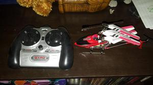 Helicóptero syma s107g