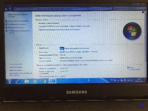 Netbook Samsung NF210