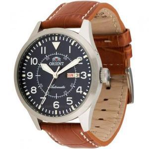 f1896cef972 Relógio orient automático 469ss054 visor preto