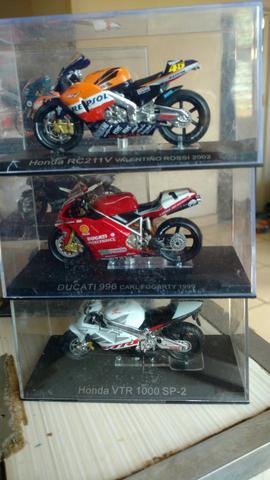 Moto GP e Harley Davidson