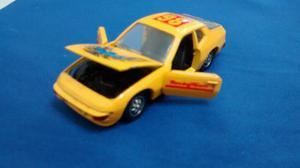 Porsche Miniaturas Rei Manaus - lote 3 unidades