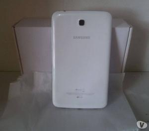 Tablet Samsung, TAB 3, na caixa
