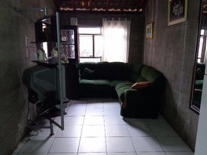 Casa 02 dormitórios R  terreno 150 metros Pq. da
