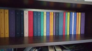 Coleção Clássicos Da Literatura Abril