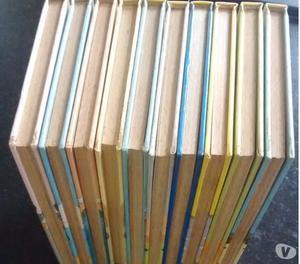 Coleção Manual do Escoteiro Mirim