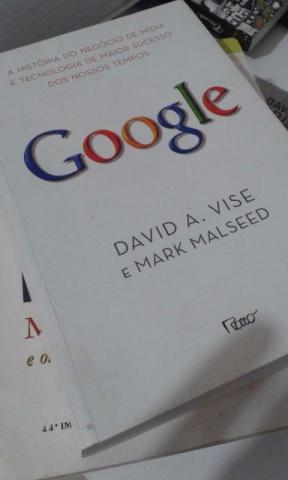 Google, a história do negócio de mídia e tecnologia de