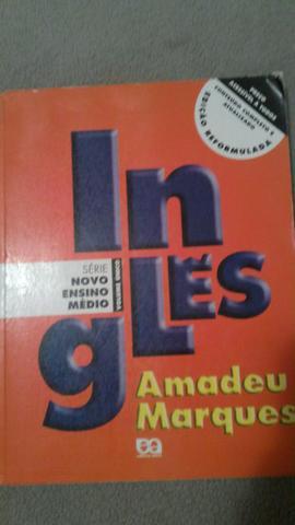 Livro de Inglês para Ensino Médio