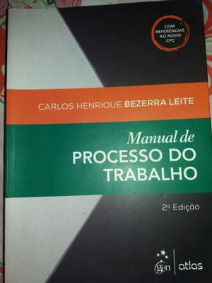 Manual de Processo do Trabalho