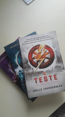 Trilogia O teste