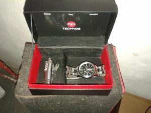 Vendo relógio técnicos original
