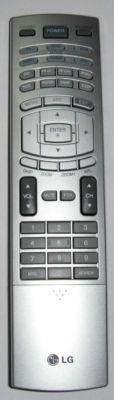 Controle Remoto Original TV Plasma, Funciona Tambem em