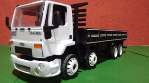 Miniaturas de caminhões nacionais em madeira MDF preço a