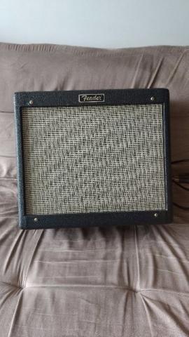 Fender Blues Jr. Valvulado