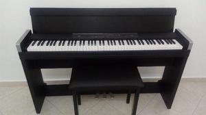 Piano Korg LP 350 em perfeito estado