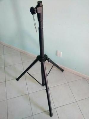 Suporte / tripé / pedestal p caixa de som