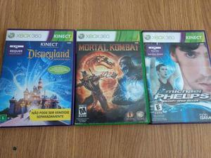 3 super jogos originais de xbox 360 por apenas 79 tudo