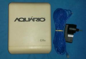 Antena station cpe aquário