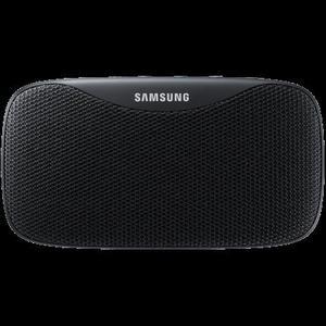 Caixa De Som Bluetooth Samsung Level Box Slim Preta Lacrada