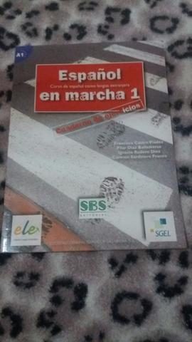 Espanol en Marcha 1