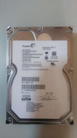 Hd Seagate Barracuda Sata3 1tb 6gbs