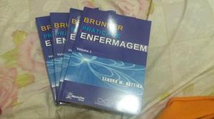 Kit de livros área de enfermagem