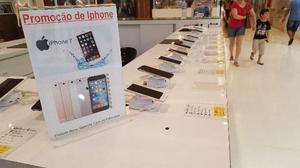 Lista de Iphones Novos Originais (Aceitamos Tr0cas)