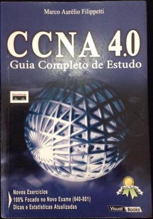 Livro CCNA 4.0