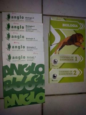 Material Anglo completo