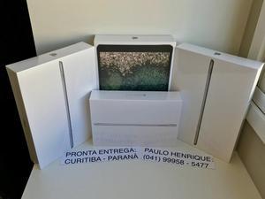  iPad - Novos e lacrados - (Pro 10.5, Novo iPad e Mini 4)