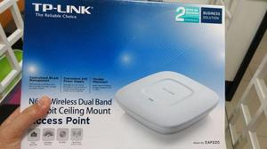 Acess Point. Tp-Link Eap220 N600