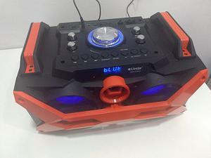 Caixa de Som Bluetooth 150 Watts Rms Cnn-505bta Marca